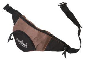 Barefoot Tasche Treat für Leckerlies - extra große, verstellbare Tasche für Pferdebelohnungen