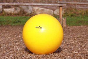 Barefoot Ball - 75 cm Ball für Bodenarbeit