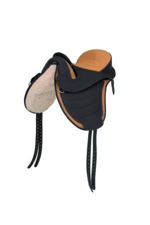 Barefoot Cheyenne – Limited Edition -Der Allroundsattel - Rindledersattel - pflegeleicht und robust