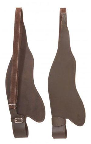Barefoot Fender schmal - Westernfender - schmal