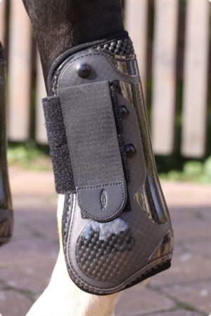 Barefoot Gamasche Air-Flow - Optimaler Schutz für Pferdebeine