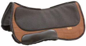 Barefoot Physio (MissNut-VirgRose) - Sattelunterlage