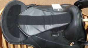 Barefoot Sitzkissen Sattel - Hip Saver - Gepolstertes Sitzkissen für schmales Sitzen