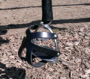 Barefoot Steigbügel Cage - Sicherheitssteigbügel