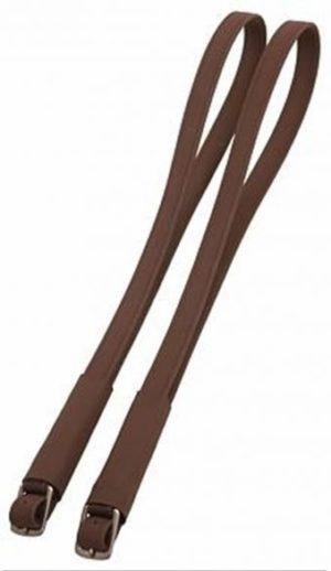 Barefoot Steigbügelriemen DryTex 140 - DryTex Riemen 140