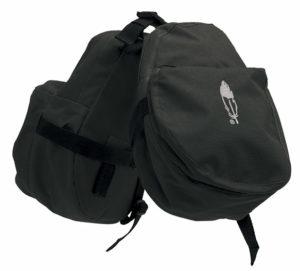 Barefoot Trail Front - Doppeltasche
