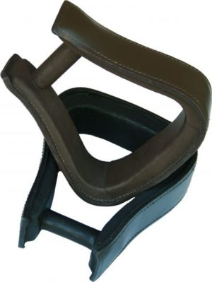 Barefoot Westernsteigbügel - Klassischer Westernbügel