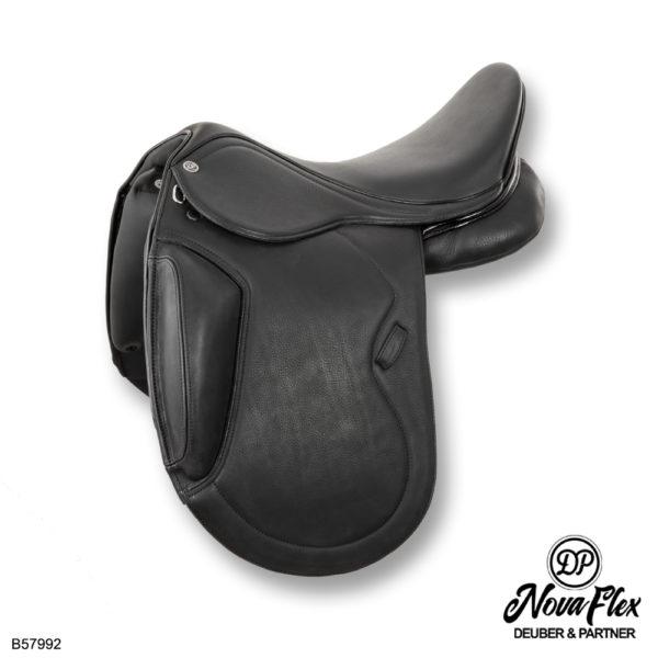 Deuber NovaFlex Tango - Dressur – Sattel mit NovaFlex-Baum