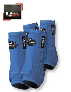 Professional`s Choice VenTECH Elite Value Pack - Premium-Class-Boots