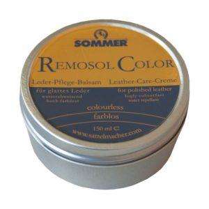 Sommer Remosol Color - Leder-Pflege-Balsam