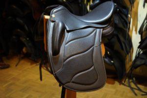 Sommer Tosca - Dressursattel für Working Equitation