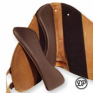 Startrekk Klettkissen Comfort / Comfort Englisch - Austauschbare Klettkissen (Modellabhängig)