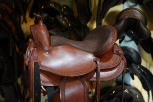 Startrekk Western Classic - Westernsattel baumlos