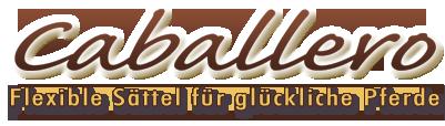 Logo von Caballero Reitsport